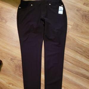 Nwt Michael Michael Kors Skinny Pants size X-Large